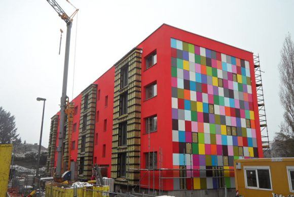 STARTECH Management Group/ Cité du Centenaire
