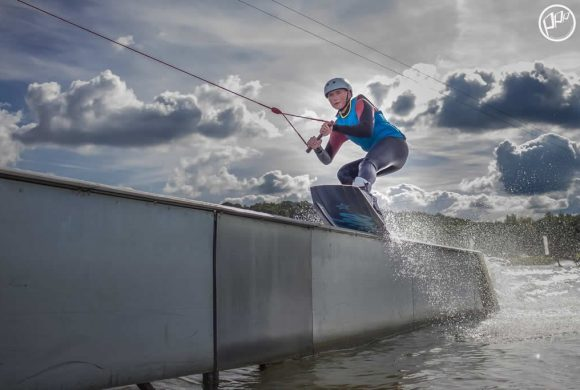 THE SPIN Cablepark