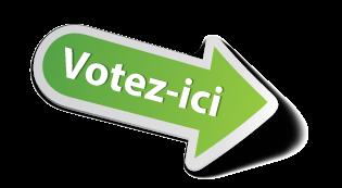 Votez pour le prix du public